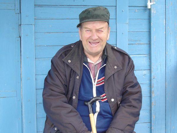 Альберт Матаков