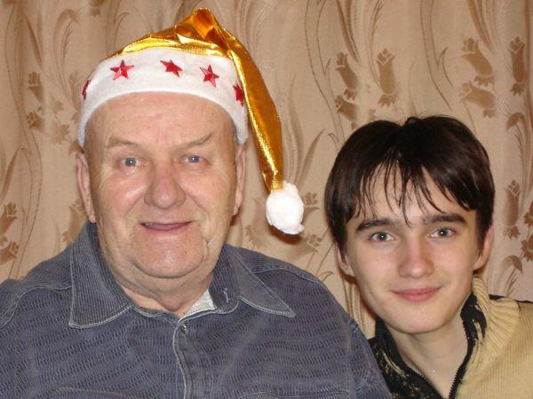 Денис и Альберт Матаковы