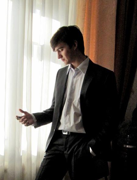 Денис Матаков