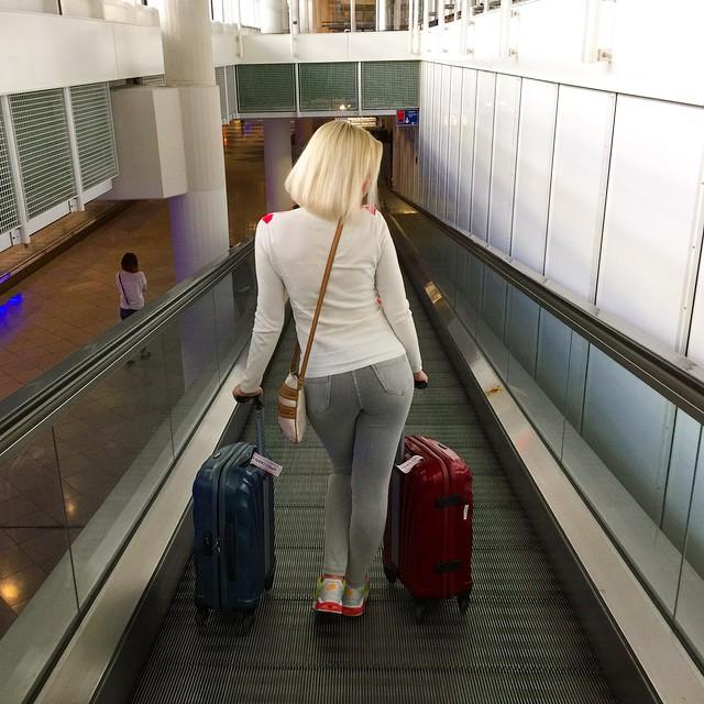 Мюнхенский аэропорт