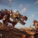 Horizon Zero Dawn™ (Игры для PS4)