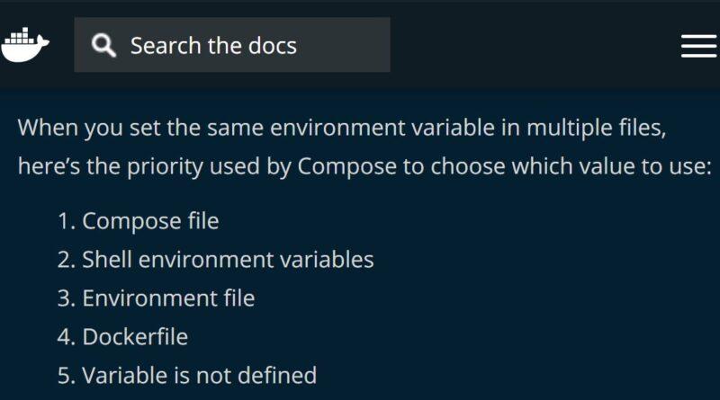Как передать переменные окружения GitHub Actions Secrets на удаленный сервер для docker-compose?
