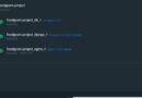 Docker-compose для разработки: видим изменения на лету